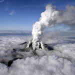 जापानमा ज्वालामुखी बिस्फोट हुँदा ३० को मृत्यु