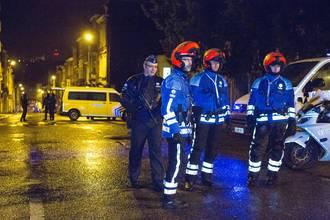 बेल्जियमको सुरक्षा निकायलाई गम्भिर सुरक्षा चुनौति