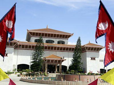 समितिमा प्राधिकरण विधेयकको प्रतिवेदन प्रस्तुत