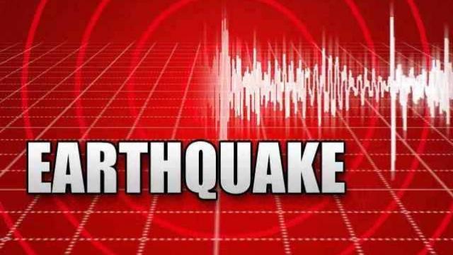 टर्कीमा शक्तिशाली भूकम्पले सातको ज्यान गयो