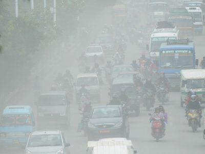 जटिल बन्दै वायु प्रदूषण, मानव स्वास्थ्यमा अनेक समस्या