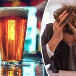 टाउको दुखाइमा 'पेनकिलर' भन्दा राम्रो 'बियर'