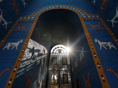 मेसोपोटामियाको झुलन बगैँचाको शहर बाबिलोन विश्व सम्पदा सूचिमा