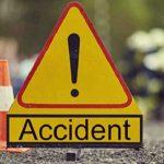 मोरङमा स्कुल बस दुर्घटना हुँदा एक जनाको मृत्यु, ११ विद्यार्थी घाइते