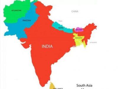 दक्षिण एसियाका ६० लाख मानिस बाढीको खतरामा