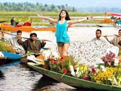काश्मीरमा बलिउड फिल्मको सुटिङ बन्द, रोजीरोटी प्रभावित