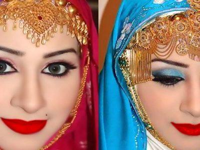 अरबी महिलाहरूको सौन्दर्य रहस्य ! के खान्छन् र हुन्छन् यति राम्रा ?