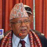 अध्यक्ष ओली दम्भको वायुपङ्खी घोडामा चढेकै कारण एकता क्षीण : नेता नेपाल