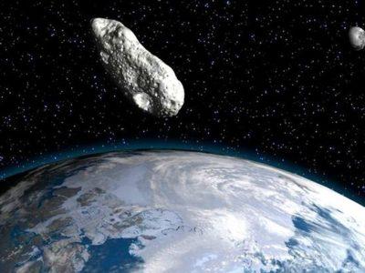 पृथ्वी नजिकैबाट गयो आकशीय पिण्ड, ठूलो दुर्घटना टर्यो