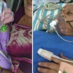 ७४ वर्षीया महिलाले जुम्ल्याहा शिशु जन्माइन्