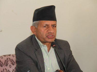 विदेशमा रहेका नेपालीलाई प्राथमिकताका आधारमा स्वदेश फर्काइने