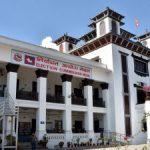 निर्वाचन आयोगद्वारा राजनीतिक दलका प्रतिनिधिसँग छलफल