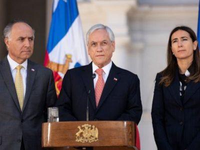 चिलीद्वारा राष्ट्र संघीय जलवायु सम्मेलन नै रद्ध, राष्ट्र संघले भन्यो – वैकल्पिक स्थान खोज्ने छौं