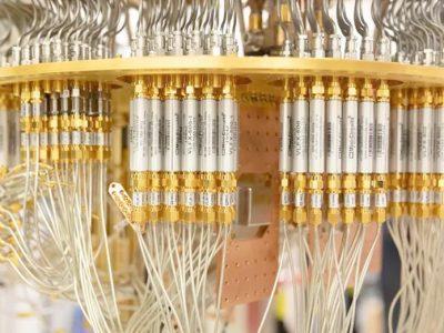 क्वान्टम कम्प्युटरले २०० सेकेन्डमै असम्भव काम गर्न सक्ने गुगलको दाबी