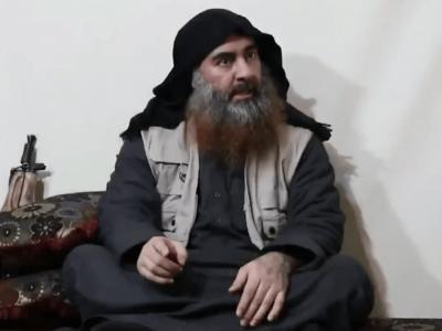 इस्लामिक स्टेटका प्रमुख अबुबकर अल बग्दादी अमेरिकी सैनिक कारबाहीमा मारिएको अमेरिकी दावी