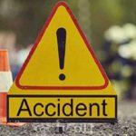 दोलखामा जीप दुर्घटना, चार जनाको मृत्यु