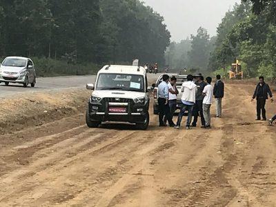 नारायणगढ – बुटवल सडक खण्डमा ४६ हजार रुख काटिँदै