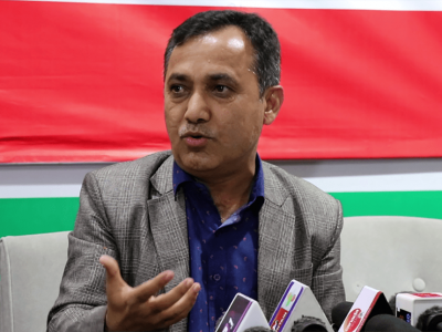 'सरकारकाे मनगढन्ते मुआब्जा निर्धारणले बुढी गण्डकीमा समस्या'