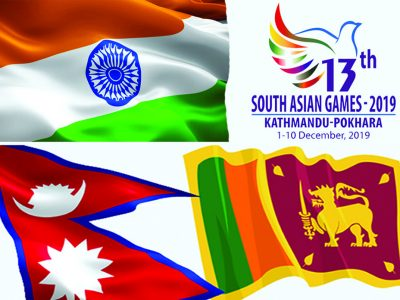 १३औं सागः भारत एक्लो बादशाह, समापन आज, १४औं साग पाकिस्तानमा