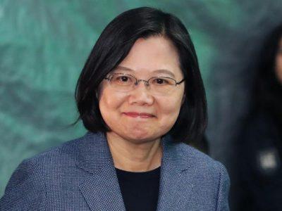 चीनले हमला गरे निकै महँगो मूल्य चुकाउनु पर्ने : ताइवानी राष्ट्रपति