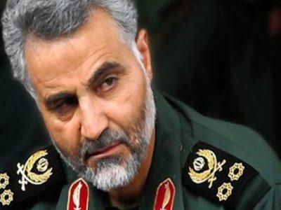 सुलेमानीको हत्या: इरानकै लागि फाईदा जनक !