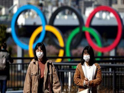 के कोरोना भाइरसका कारण टोकियो ओलम्पिक स्थगित होला ?