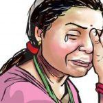 क्वारेन्टाइनमा बसेर महिला हिंसा !