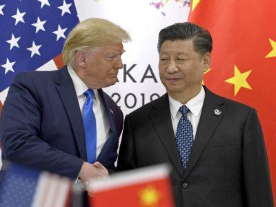 बिग्रदै चीन-अमेरिका सम्बन्ध, हङकङलाई दिएको विशेष दर्जा फिर्ता गर्ने अमेरिकाको घोषणा