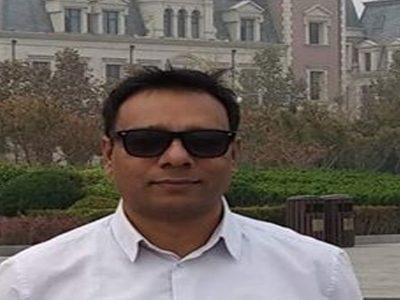 हामीकहाँ राष्ट्रिय जनावर गाईको समेत उचित सम्मान छैन्: हरि प्रसाद जोशी कार्यकारी निर्देशक एनिमल नेपाल