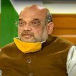 भारतका केन्द्रीय गृहमन्त्री अमित शाहलाई कोरोना संक्रमण