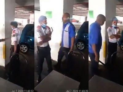 मलेशियामा नेपाली सुरक्षागार्ड कुटिएको घटनामा प्रहरीले थाल्यो अनुसन्धान