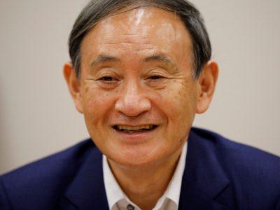 जापानको नयाँ प्रधानमन्त्रीका लागि मुख्य सचिव पनि आकाङ्क्षी
