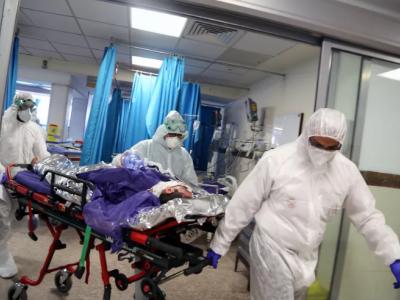 भारतमा एकैदिन थपिए ७८ हजार बढी संक्रमित