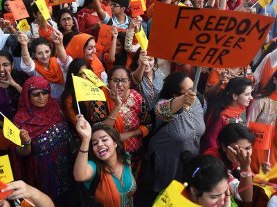 युरोपेली संसदद्धारा महिला र बालिकाको रक्षा गर्न पाकिस्तानलाई आग्रह