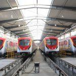 पाकिस्तानको पहिलो मेट्रो ट्रेन सेवाद्वारा लाहोरमा व्यवसायिक सेवा सुरु