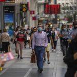 युरोपमा कोरोनाका कारण दैनिक मृत्युदर झण्डै ४० प्रतिशतले बढ्यो