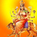 दशैंको आज चौथो दिन, कुष्माण्डा देवीको पूजाअर्चना गरिँदै