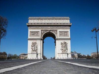 फ्रान्समा दोस्रोपटक देशव्यापी लकडाउनको घोषणा