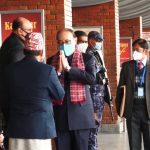 भारतीय विदेश सचिव हर्षवर्धन दुई दिने भ्रमणका लागि काठमाडौंमा