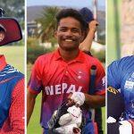 कप्तान ज्ञानेन्द्र मल्लसहित तीन खेलाडीलाई काेराेना सङ्क्रमण