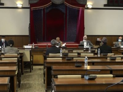संवैधानिक निकायहरुलाई पूर्णता दिन सरकारलाई संसदीय समितिको निर्देशन