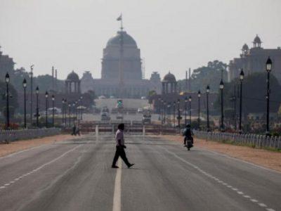 भारतको उडिसामा नोभेम्बर ३० सम्म बन्दाबन्दी
