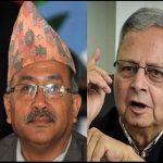 चार पूर्वप्रधानन्यायाधीशविरुद्ध अवहेलना मुद्दा दर्ता