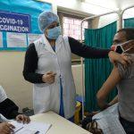 भारतमा १ करोड ४२ लाख बढीले लगाए कोरोनाविरुद्धको खोप