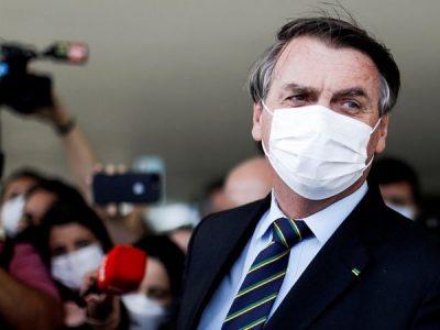 ब्राजिलका स्थल, जल तथा हवाई सेनाका प्रमुखले एकसाथ दिए राजीनामा