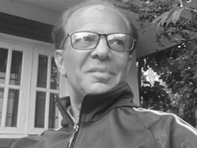 पत्रकार सुशील शर्माको निधन