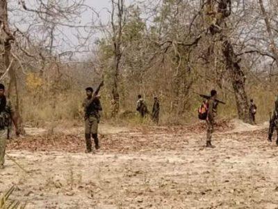 भारतको छत्तिसगढमा माओवादीसँगको भिडन्तमा २२ सुरक्षाकर्मीको मृत्यु