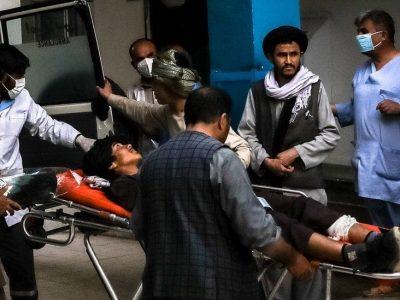 काबुलमा एक विद्यालय नजिक विस्फोट, ३० जनाको मृत्यु