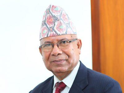 अध्यादेशमार्फत संवैधानिक आयोगमा पदपूर्ति गर्न खोज्नु गैरजिम्मेवार कार्य : माधव नेपाल