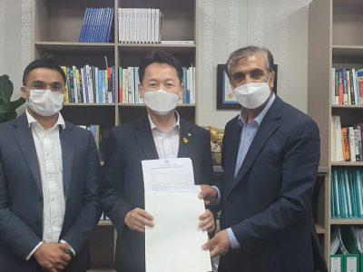 दक्षिण कोरियाले नेपाललाई दुई लाख डलरको स्वास्थ्य सामग्री सहयोग गर्ने